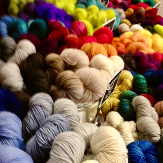 All Yarn by Fibre